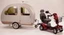 Introducing the world's smallest carbon neutral caravan | ''SNIPPITS'' | Scoop.it