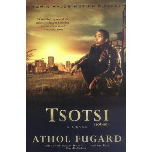Tsotsi | Tsotsi: South African Crime and Poverty | Scoop.it