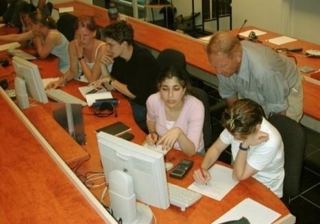 Betekenis ICT voor het onderwijs neemt toe | Onderwijs & ICT | Scoop.it