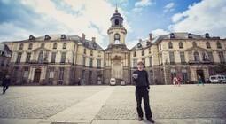 Metropole ElectroniK : Rennes en cartes postales sonores - Unidivers | art move | Scoop.it