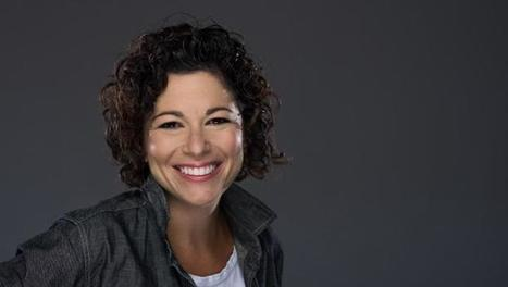 Danielle Wiley, founder of Sway Group, unites brands such as Wells Fargo and Clorox with bloggers - Bizwomen   Innovative Products   Scoop.it