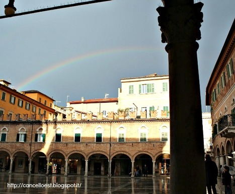 Great day out to Ascoli Piceno | Le Marche another Italy | Scoop.it