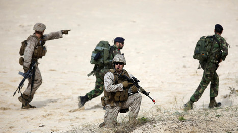 Costs of war #Libya ( Cross talk ) | Saif al Islam | Scoop.it