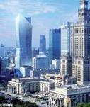 The Warsaw Voice - New Era of Skyscrapers in Warsaw | Real Estate Finance Poland | Scoop.it