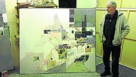 Luis Gordillo, Juan Mieg y Teresa Serrano llenarán Artium en 2014 - Noticias de Gipuzkoa   Introducción a las artes visuales   Scoop.it