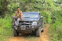 Life as a ranger | Wildlife and Environmental Conservation | Scoop.it