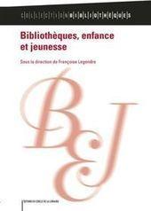Bibliothèques en débat : Bibliothèques, enfance et jeunesse   Actualités culturelles (bibliothèques, livres, etc)   Scoop.it