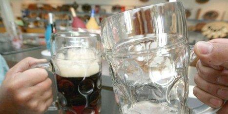 La bière européenne prête à afficher ses calories pour se ... - Sud Ouest | Marketing - Vins et spiritueux | Scoop.it