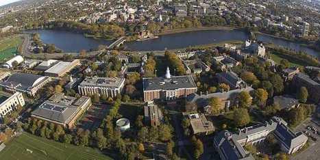 Now Even Harvard Business School Is Working On Online Courses | Online learning in business schools | Scoop.it