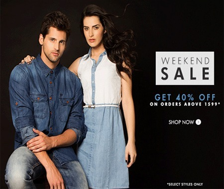 Myntra Rakhi Special and Gifts Offers 40% Off on Rs.1599 | Latest Coupon Codes and Deals in India for Online Shopping Stores | Scoop.it