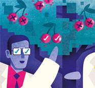 Les biais cognitifs sont humains, les scientifiques aussi, donc…   Agence Science-Presse   Autour de la recherche scientifique   Scoop.it