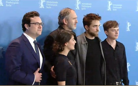 'LIFE' Premiere at 65th Berlinale International Film Festival | Robert Pattinson Daily News, Photo, Video & Fan Art | Scoop.it