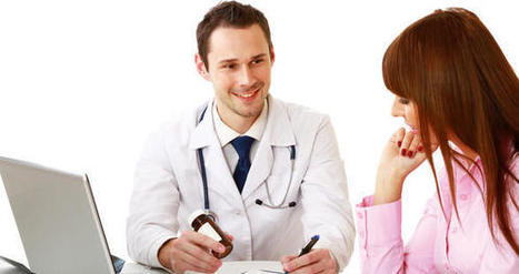 La eSanté jugée positive par les patients américains | L'Atelier: Disruptive innovation | E-Health | Scoop.it