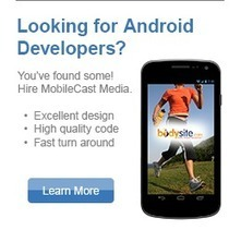 Enterprise Mobile App Development Success Comes in Small Steps | Mobile Device and Computing | Scoop.it