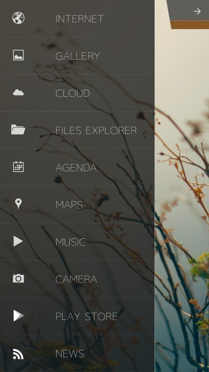 ProSlide UCCW Skin v1.1   ApkLife-Android Apps Games Themes   nitish.goyal8@gmail.com   Scoop.it