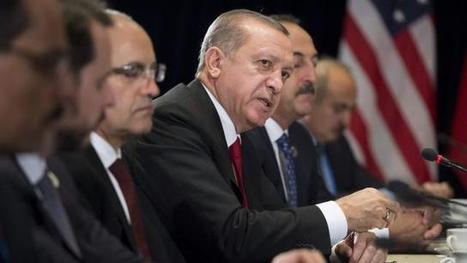 Erdogan wil eerst 'goede intenties' zien bij gesprekken met EU | Parlement, Politiek en Europa | Scoop.it