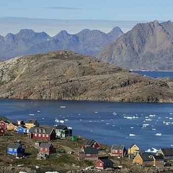 Greenland and Luxury? New Tour Sets Out To Prove It's Possible | Tourism & Travel Business | Scoop.it
