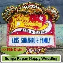 Bunga Papan Pernikahan Keong Emas Exclusive Garden Party | Ucapan Bunga Papan | Scoop.it