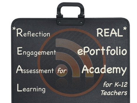 ePortfolios for Learning | Technology and language learning | Scoop.it