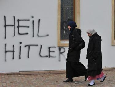 How Nazis turn youths into extremists   Southern Hemisphere   Scoop.it