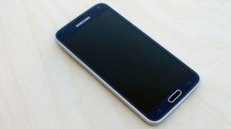 Samsung Galaxy S5 | Latest Mobile Phone Updates | Scoop.it