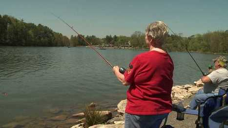 Families Share Fishing Fun In Schuylkill County - wnep.com | Schuylkill County News & More! | Scoop.it