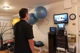 Skype - Skype Play blog - Staying fit on Skype: VirtuFit.net | How to Find Personal Trainers | Scoop.it