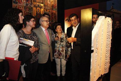 El MARQ expone un relieve romano descubierto en el escudo de los condes de Cocentaina   Arqueología romana en Hispania   Scoop.it