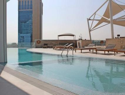 Majestic Hotels in Bahrain Are Replete with Latest Amenities | Hotels in Seef Bahrain | Scoop.it