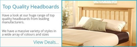 Shop Cheap & Great Value Beds, Mattresses and Bedroom Furniture For Sale | Finest Quality of Beds with Economical Price | Scoop.it
