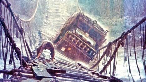 #WilliamFriedkin «choqué par l'échec de Sorcerer» #cinema | Art and culture | Scoop.it