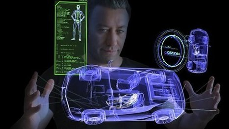 Hi-tech cars pose security risk | Security begins in the mind. | Scoop.it