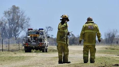 Firefighters save 200 homes in southern suburbs bushfire | Benefits of PE | Scoop.it