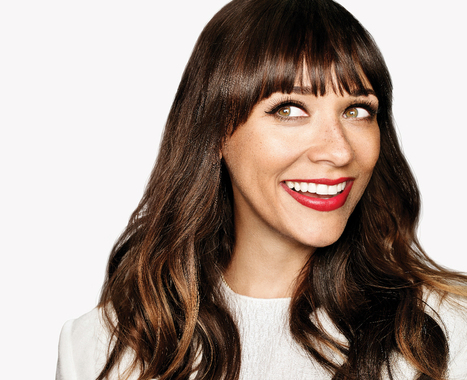 The Essential Guide to Happiness at Work, With Rashida Jones | Teacher Tools and Tips | Scoop.it