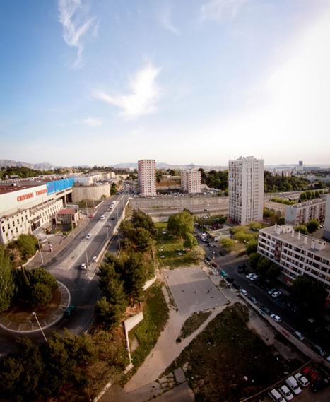 Des cités à cultiver | Urbanisme | Scoop.it