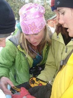 Women's Ski Camps on SkiMagazine   Small All Season Homes On Wheels   Scoop.it