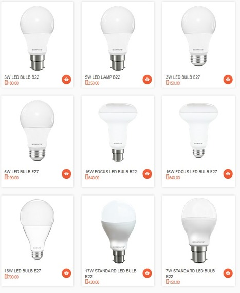 Get Rid Of Thar Excess Energy Consumed Seeking Help Of LED Light Manufacturers | LED Lighting Fixtures | Scoop.it