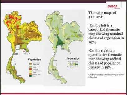 Cartography Course | Nuevas Geografías | Scoop.it