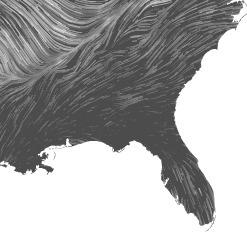 Wind Map | 7th Grade Art EHMS | Scoop.it