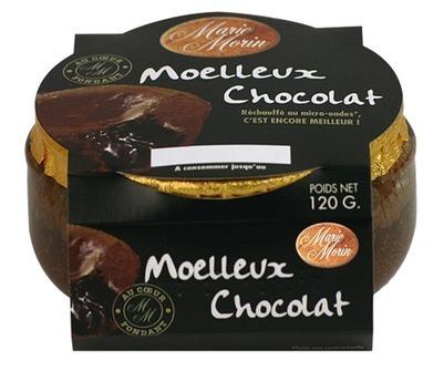 Recette moelleux au chocolat Orgasme chocolaté ~ Recette Moelleux Au Chocolat | recette-couscous | Scoop.it