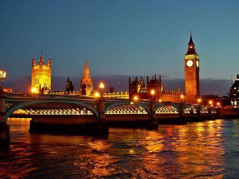 En janvier, faîtes la première Fêtes des Lumières de Londres | L'Angle de la Terre and Co | Scoop.it