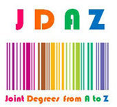JDAZ guide — Nuffic | Services and Tools for management of Joint Study Programmes | Scoop.it