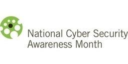 Creating a Culture of Cybersecurity at Work | FootprintDigital | Scoop.it