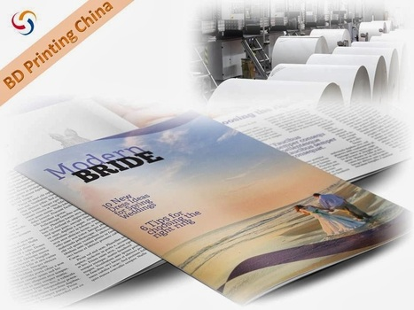 BoDa Printing and Packaging: The Cause to Choose Printing in China | Printing China | Scoop.it