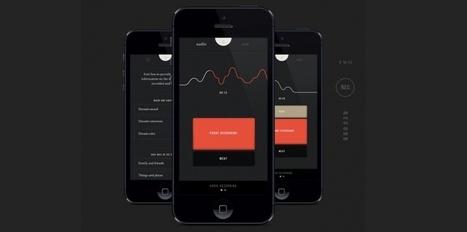 Shadow, l?appli qui va conserver vos rêves | Nouvelles du monde numérique | Scoop.it