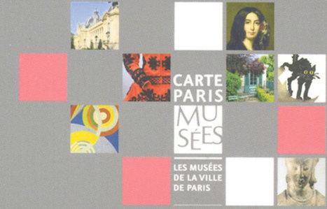 Un pass pour donner envie d'aller aux musées - leJDD.fr   Publics, Médiations, Cultures   Scoop.it