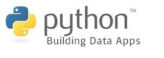 Building Data Apps with Python | python | Scoop.it
