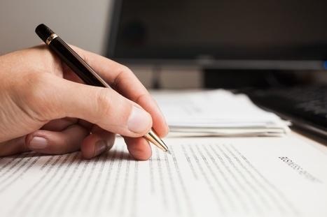 La importancia del editor de contenidos en el marketing online | Marketing de Contenidos | Scoop.it
