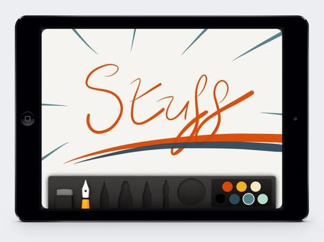 The best free apps for iPhone and iPad | Stuff - Stuff.TV | ICT Nieuws | Scoop.it