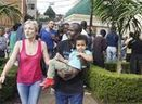 Americans among injured in deadly Kenya mall attack | War on Terror | Scoop.it